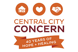 Central City Concern logo